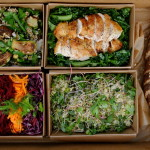 M&G Foodstuff boxes are the tastiest and most affordable solution for full service catering. (Photo  via www.mgfoodstuff.com)
