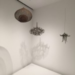 Ruth Asawa in METAL: American Sculpture, 1945-1970 at Michael Rosenfeld Gallery (100 11th Avenue at 19th Street)