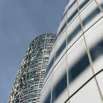 The IAC Building (555 West 18th Street) and 100 Eleventh Avenue