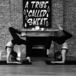 Get a good sweat at Y7 Yoga studio. The instructors will have you flowing to hip-hop beats in a candle-lit heated room. (240 Kent Ave, Brooklyn, NY)