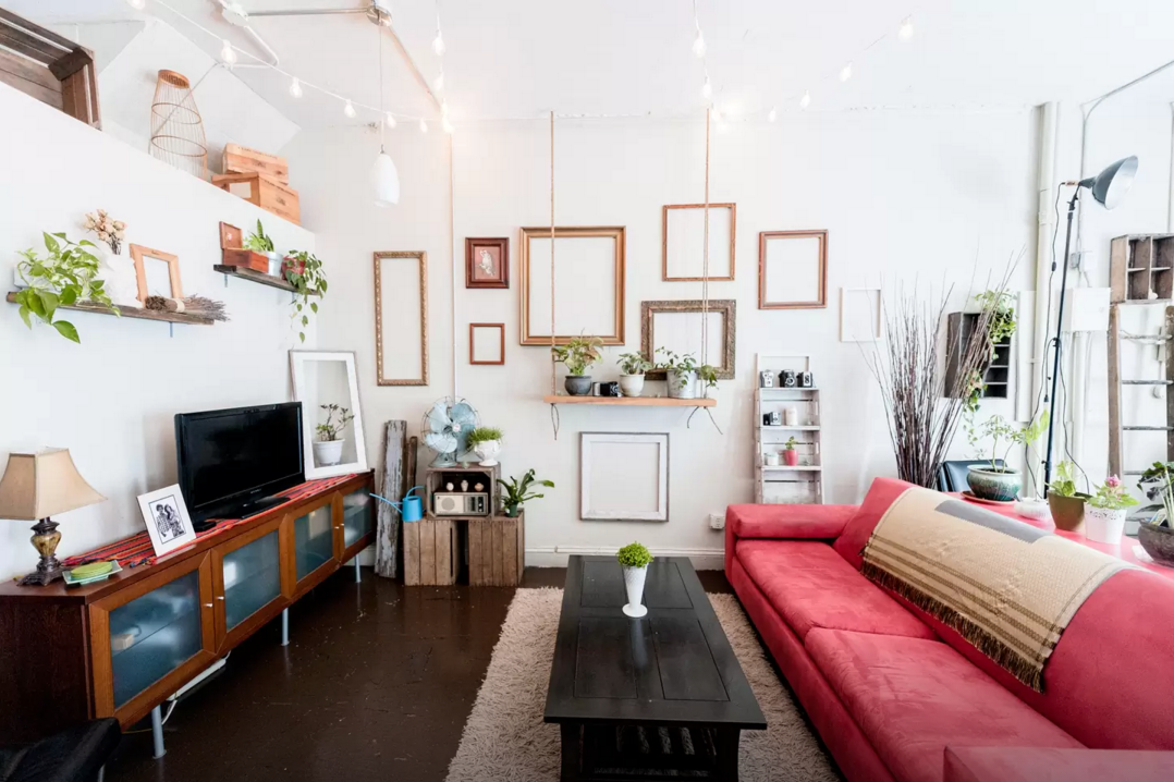 Best Airbnbs in NYC For A Valentine's Day Staycation