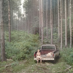 Gregory Crewdson: Cathedral of Pines  at Gagosian Gallery (522 W 21st Street)