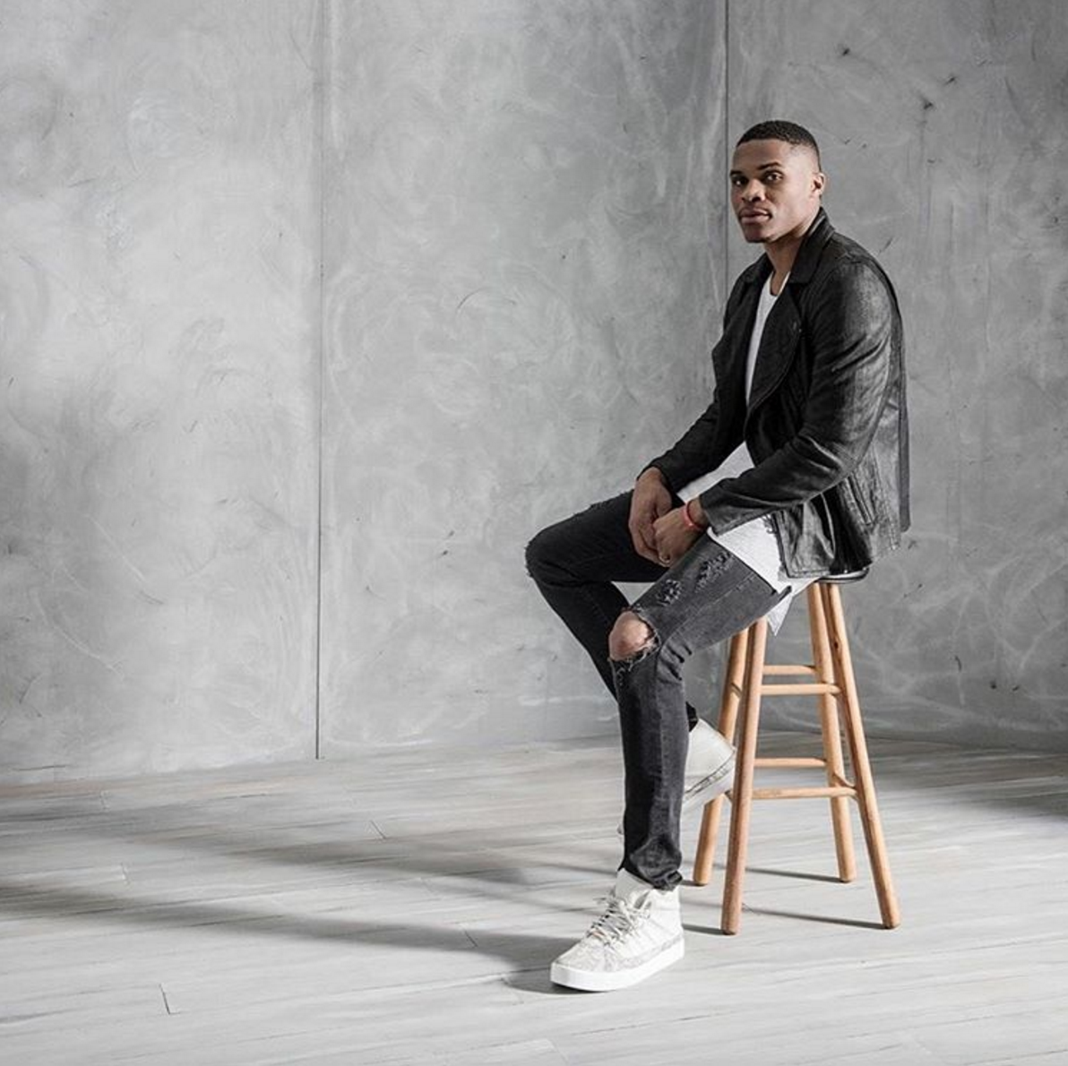 Introducing True Religion x Russell Westbrook