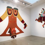 Group Show: Common Threads (Danese/Corey, 511 W 22nd St.)