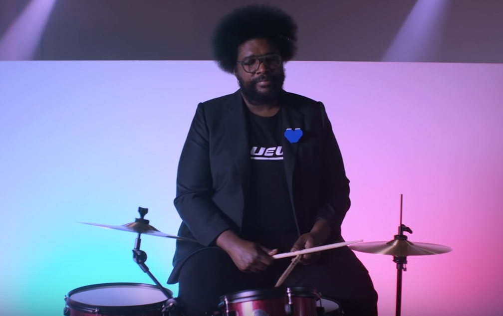 #ROOTmotion: The Pocket Kit Teaser by Questlove