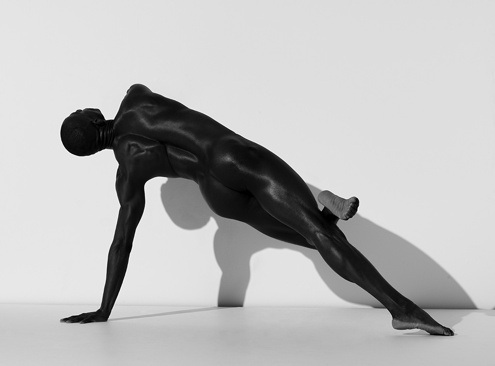 <center> Meet the Dancers | ROOT x Paul Jung </center>