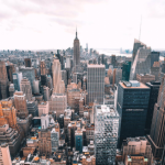 Top of The Rock by @fittlyss