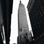 The Empire State Building by @_elenaaa__