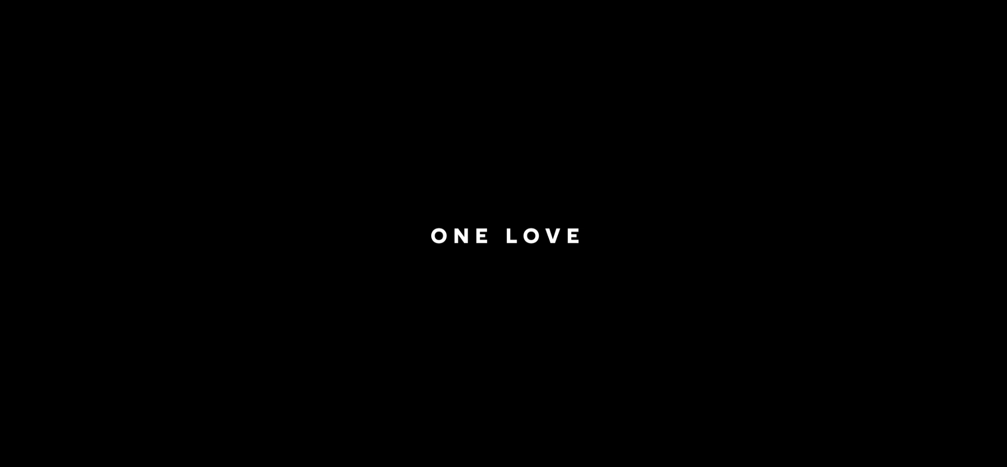 <CENTER>H Magazine celebrates diversity <BR>with 'One Love' film </CENTER>
